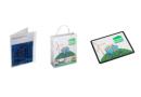 XEROX 003R96907 Упаковочный картон (конверт для CD) - ОБРЕЖЬ-И-СКЛЕЙ (Trim and Tape) SRA3/ 110л.