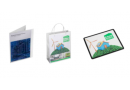 XEROX 003R96908 Упаковочный картон (папка А4) - ОБРЕЖЬ-И-СКЛЕЙ (Trim and Tape) SRA3/ 110 л.