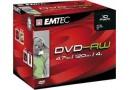 Emtec Диск DVD-RW 4.7 Gb, 4x (EKOV-RW47104CBN)