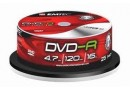 Emtec Диск DVD-R 4.7 Gb, 16x (EKOVRG472516CB)