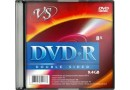 VS Диск DVD+R VS 9.4 Gb, 8x (VSDVDPRDSSL502)