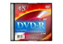 VS Диск DVD+R VS 4.7 Gb, 16x (VSDVDPRIPSL501)