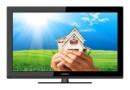 "CHANGHONG Телевизор 32"" 32A3500 Black"