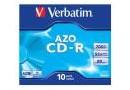 Verbatim Диск CD-R 700 Mb, 52x (43327)