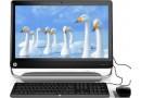 HP Моноблок TouchSmart 520-1204er