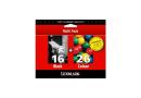 LEXMARK 80D2126 Набор картриджей №16 и №26