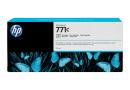 HP B6Y13A Черный чернильный фотокартридж Designjet HP 771C