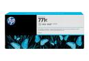 HP B6Y14A Светло-серый чернильный картридж Designjet HP 771C