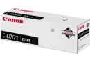 CANON C-EXV22 Черный тонер