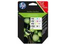 HP C2P43AE Набор цветных картриджей HP 950XL/951XL повышенной емкости