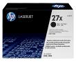 HP C4127X Картридж черный HP 27X
