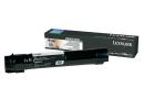 LEXMARK C950X2KG Черный картридж сверхвысокой емкости