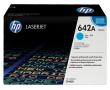HP CB401A Картридж голубой HP 642A