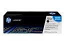 HP CB540A Картридж черный HP 125A