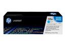 HP CB541A Картридж голубой HP 125A