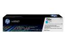 HP CE311A Kартридж голубой HP 126A