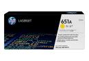 HP CE342A Kартридж Желтый HP 651A