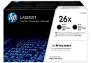 Тонер-картридж HP CF226XD черные 26X увеличенной емкости