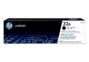 Фотобарабан HP CF232A черный №32A