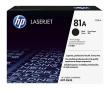 Тонер картридж HP CF281A черный №81A