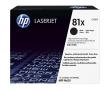 Тонер картридж HP CF281X черный №81X
