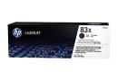 HP CF283XF Картриджи черные HP 83X в сдвоенной упаковке