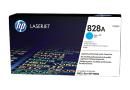 HP CF359A Голубой фотобарабан HP 828A