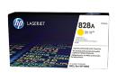 HP CF364A Желтый фотобарабан HP 828A