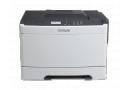LEXMARK Принтер лазерный цветной CS410dn (28D0070)