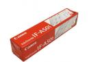 CANON A501 Термопленка
