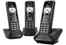 Siemens Gigaset A420 Trio Р/телефон (L36852-H2402-S311)