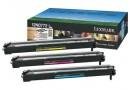LEXMARK 0012N0772 Набор цветных картриджей (color photodeveloper kit)