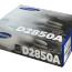 Тонер-картридж SAMSUNG ML-D2850A (HP SU646A) черный