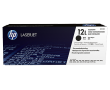 HP Q2612L Картридж экономичный черный HP 12L