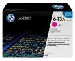HP Q5953A Картридж пурпурный HP 643A
