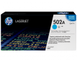 Тонер-картридж HP Q6471A голубой HP 502A