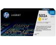 Тонер-картридж HP Q6472A желтый 502A