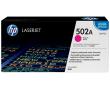 Тонер-картридж HP Q6473A пурпурный 502A