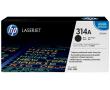 HP Q7560A Картридж черный HP 314A