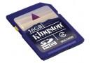 Kingston Флеш карта SD 16GB (SD4/16GB)