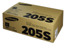 Тонер-картриджи SAMSUNG MLT-D205S/SEE (HP SU976A) черный