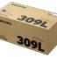 Тонер-картридж SAMSUNG MLT-D309L (HP SV097A) черный