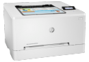 Цветной лазерный принтер HP Color LaserJet Pro M254nw (T6B59A)