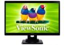 "ViewSonic МОНИТОР 23.6"" TD2420 Black MultiTouch"