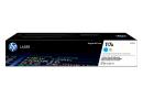 Тонер-картридж HP W2071A голубой №117A