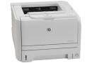 Принтер лазерный HP LaserJet P2035 W/Base (CE461A)