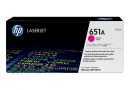 HP CE343A Kартридж пурпурный HP 651A