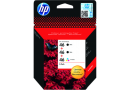 HP F6T40AE Набор картриджей HP 46 (HP CZ637AE + HP CZ638AE)