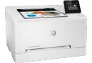 Цветной лазерный принтер HP Color LaserJet Pro M254dw (T6B60A)