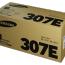 Тонер-картридж SAMSUNG MLT-D307E (HP SV059A) черный